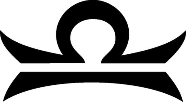 Татуировку с символом весов, преимущественно выбирают люди, которые родились под этим созвездием, выбирают рисунок, как женщины, так и мужчины.